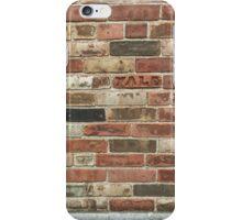 Yale Bricks iPhone Case/Skin