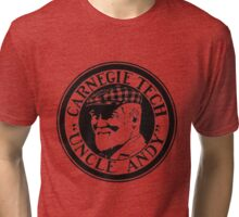 """""""Uncle Andy"""" Tri-blend T-Shirt"""