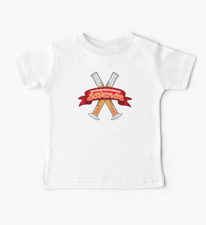 For Science! Baby Tee