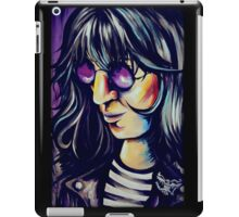 Punk Icon iPad Case/Skin