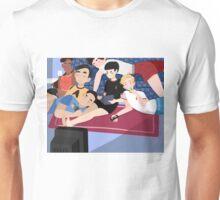 Star Trek: Sleepovers Unisex T-Shirt