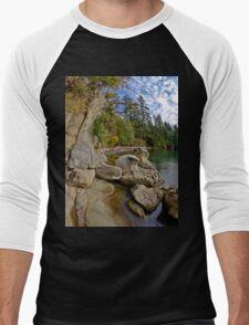 Larabee State Park on Chuckanut Drive T-Shirt