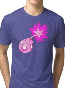 So Cute it Might Explode Tri-blend T-Shirt