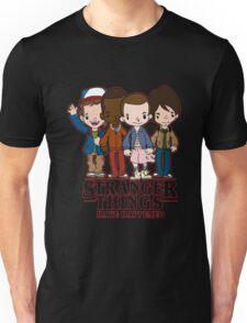 Stranger Things Have Happened Unisex T-Shirt