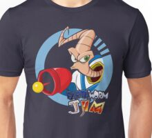 Earthworm Jim ... He Is A Funny Guy Unisex T-Shirt