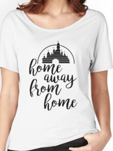 Home Away From Home Women's Relaxed Fit T-Shirt