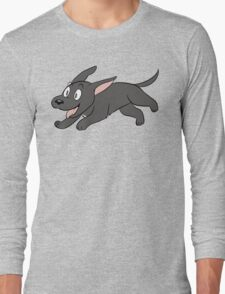 Labrador Retriever Love! Long Sleeve T-Shirt