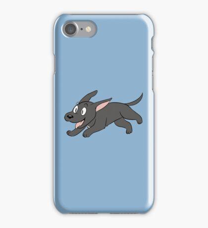 Labrador Retriever Love! iPhone Case/Skin