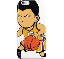 Linsanity LA iPhone Case/Skin