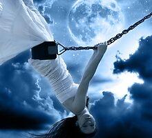 Moonlight Symphony by Stephanie Rachel Seely