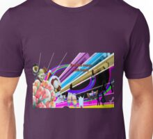 Family Dinner and Fun time Unisex T-Shirt