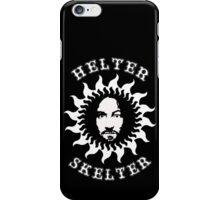 Helter Skelter 3 iPhone Case/Skin