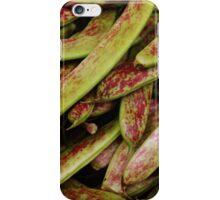 Beans iPhone Case/Skin