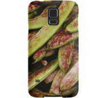 Beans Samsung Galaxy Case/Skin