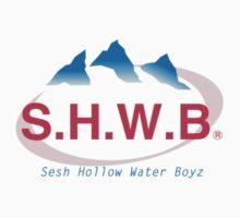 SESH Hollow Water Boyz One Piece - Long Sleeve