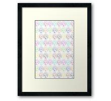 Michael Cera  Framed Print