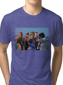 leonardo dicaprio 'romeo and juliet' t shirt Tri-blend T-Shirt