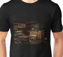 Vintage Schooling Unisex T-Shirt