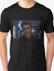 james franco 'freaks and geeks' t shirt Unisex T-Shirt