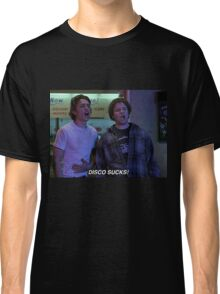 james franco and seth rogen 'freaks and geeks' t shirt Classic T-Shirt