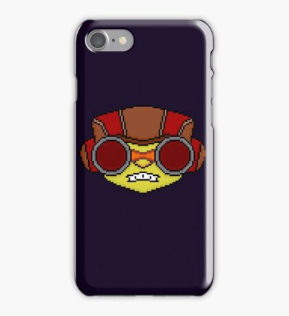 Razputin iPhone Case/Skin