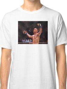 NATE DIAZ UFC202 Classic T-Shirt