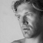 T3 - A Portrait by Kevin Bergen