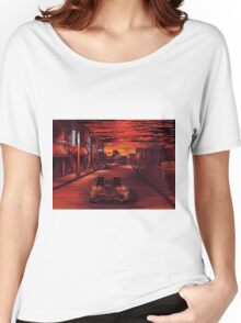 Back To The Future 1 Women's Relaxed Fit T-Shirt