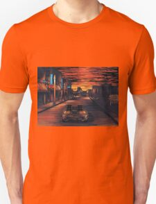 Back To The Future Version 2 Unisex T-Shirt
