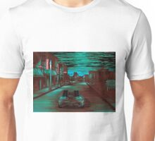 Back To The Future Version 3 Unisex T-Shirt