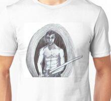 Emerging From the Dark Unisex T-Shirt
