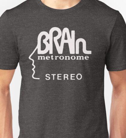 brain records krautrock neu  Unisex T-Shirt