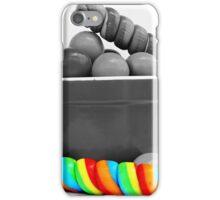 Lollies,Gum Balls iPhone Case/Skin