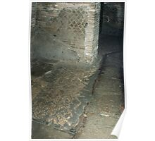 C4 Crypt of S Clemente Rome Italy 19840725 0033  Poster