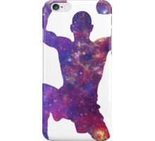 Muay Thai Fighter Colorful iPhone Case/Skin