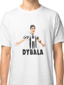 Paulo Dybala Classic T-Shirt