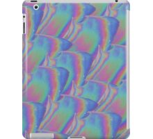 Flower Hologram iPad Case/Skin