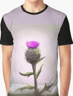 Thistle Graphic T-Shirt
