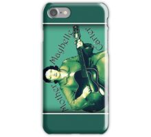 Maybelle Carter - Queen of Country Music iPhone Case/Skin