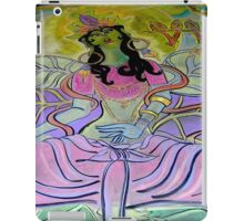 Yogini • 6/2007 iPad Case/Skin