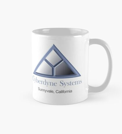 Cyberdyne Systems | Employee Office Mug Mug