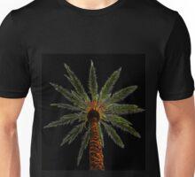 Night Palm Unisex T-Shirt