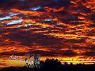 sun fire  by LoreLeft27