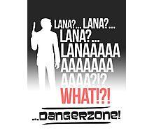 ISIS - Operation: Dangerzone!! Photographic Print