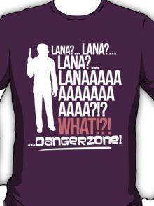 ISIS - Operation: Dangerzone!! T-Shirt