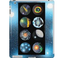 A Universe of Wonders • 2010 iPad Case/Skin