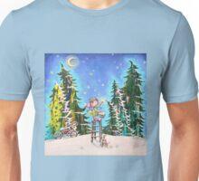 Winter Wonders Unisex T-Shirt