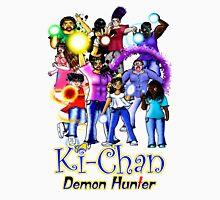 Ki-Chan: Full Cast Unisex T-Shirt