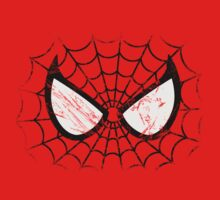 Spider-Man face Kids Clothes