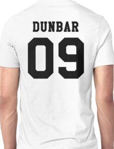 Dunbar 09 (black) Unisex T-Shirt
